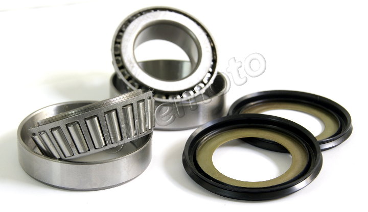 All Balls Headrace Bearing Kit with Seals