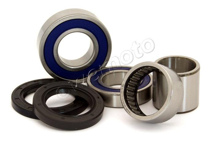 Wheel Bearing Kit for a Yamaha Fazer