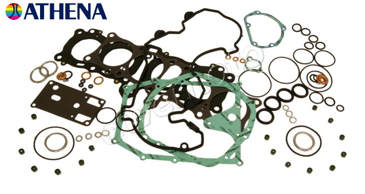 Athena gasket sets the wemoto weblog athena full gasket set for gsxr 750 solutioingenieria Gallery