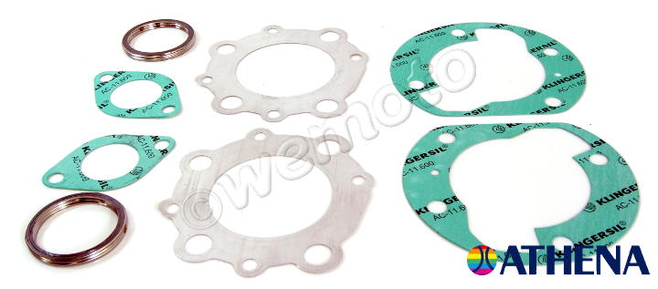 Suzuki GT 500 Top End Gasket Set