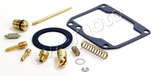 Suzuki GP 125 carburettor repair kit by impex