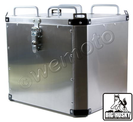 Big Husky 44L Top Box