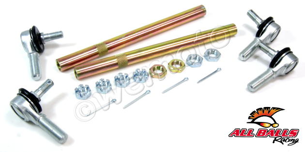 All Balls Tie Rod Upgrade Kit