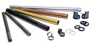 Fork Rebuild Components