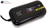 BC 'Easy 6' 6-stage 12-volt motorcycle battery charger