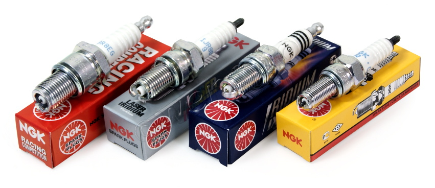 Ngk Spark Plugs For Yamaha R
