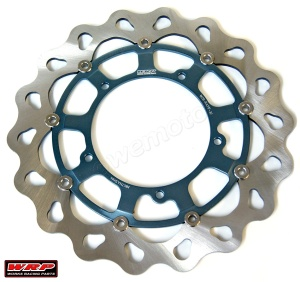 WRP Brake Disc for Yamaha R1