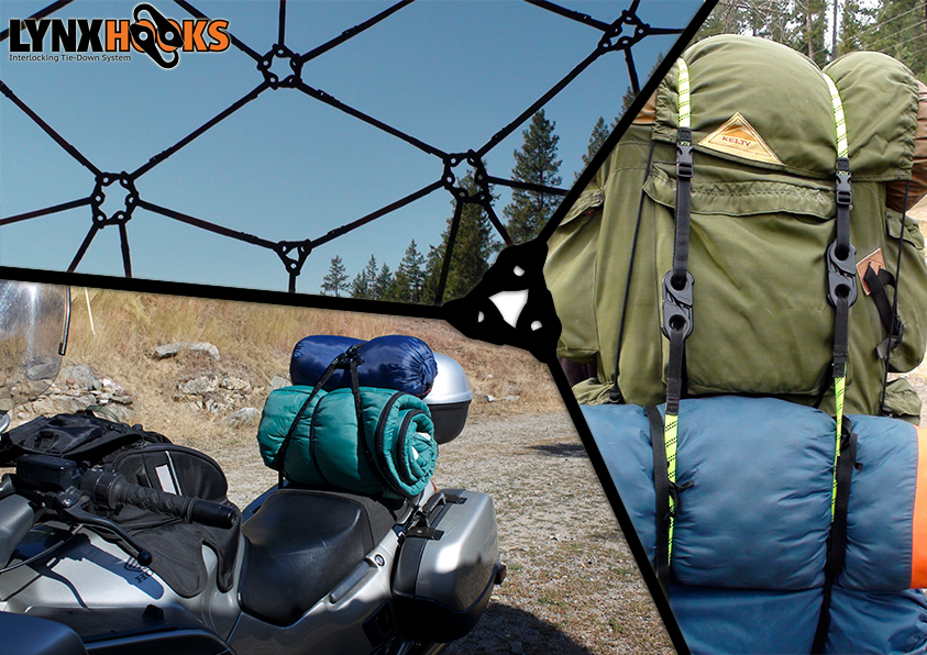 The versatility of Lynx Hooks makes them suitable for almost any situation.