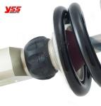 Rebound adjustment on YSS shocks