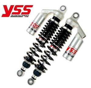 YSS Top Line G-Series twin shock absorbers
