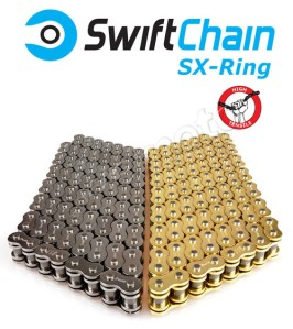 Swift SX-Ring Chain