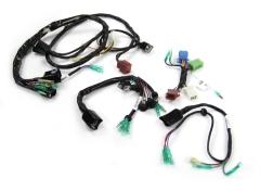Z1 4 Piece Wiring Harness